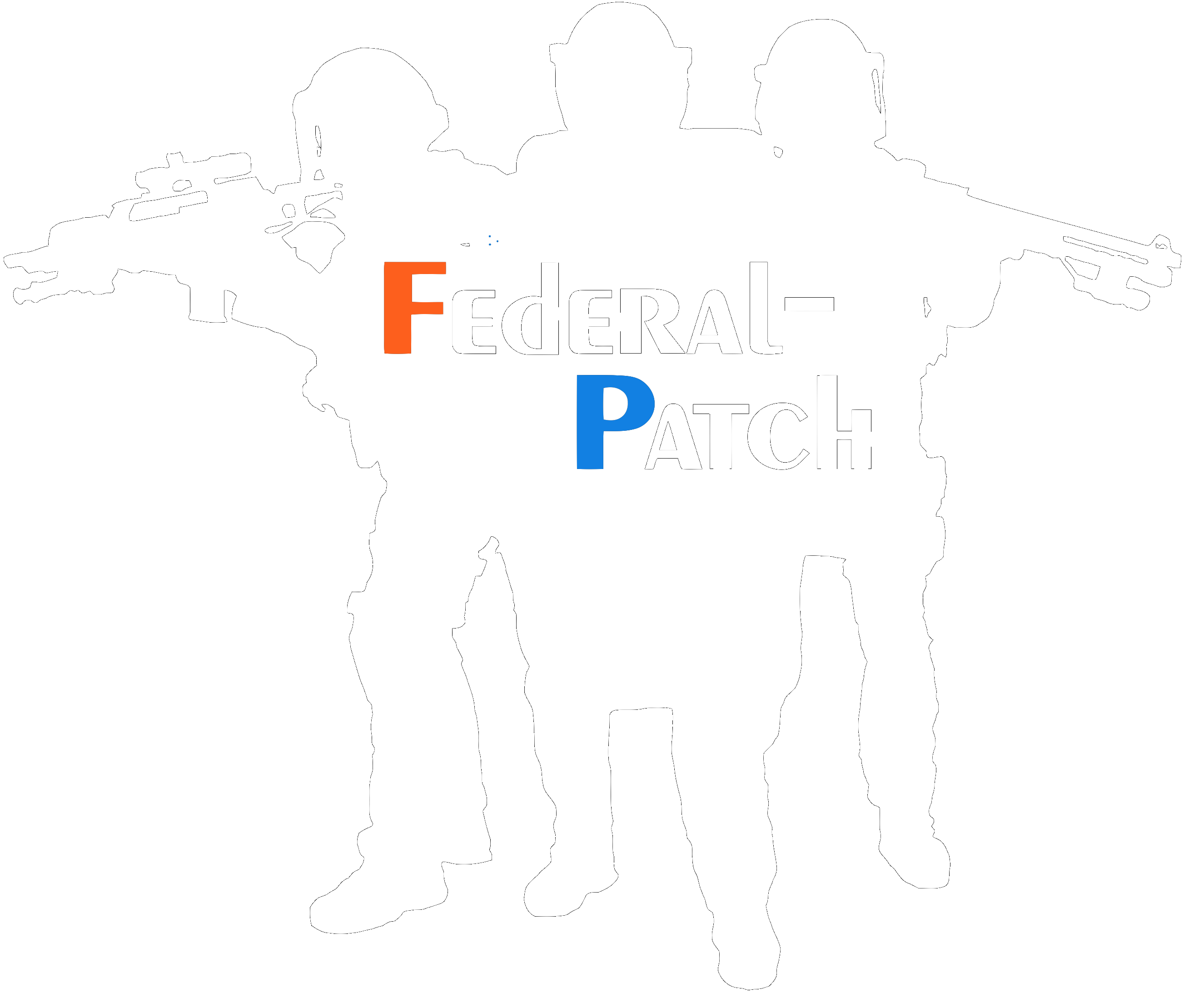 Federal Patch
